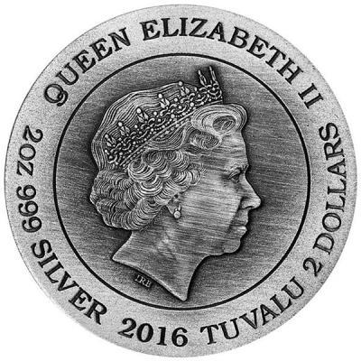 Тувалу 2 доллара 2016 года «2OZ 999 SILVER» (аверс).jpg