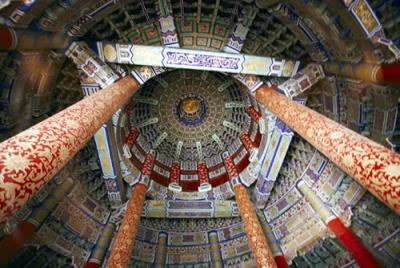 Свод  «Храм Неба в Пекине».jpg