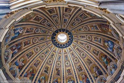 Свод  «Базилика Св. Петра».jpg