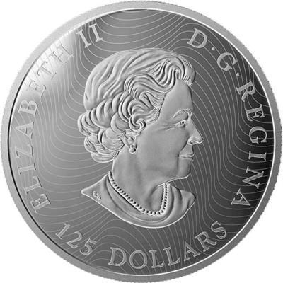 Канада 125 долларов 2015 года (аверс).jpg