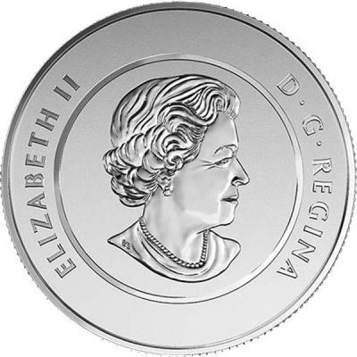 Канада Елизавета II (аверс).jpg