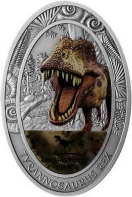Конго 1500 франков - Тираннозавр Рекс (реверс).jpg