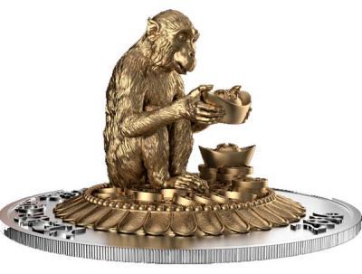 Руанда 3 х50 франков - Год Обезьяны.jpg