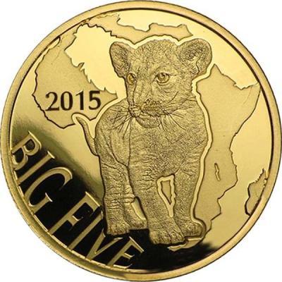 Конго 100 франков Львёнок (реверс).jpg