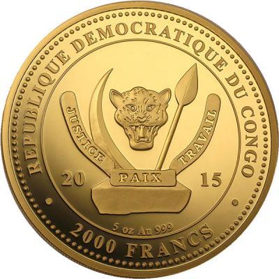 Демократическая республика Конго 2015 2000 франков Лев (аверс).jpg