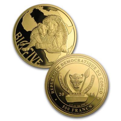Демократическая республика Конго 500 франков набор.jpg