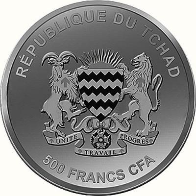 Чад 500 франков (аверс).jpg