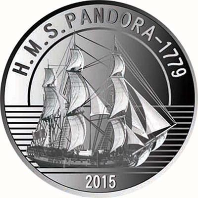 Бенин 1000 франков 2015 (HMS Pandora).jpg