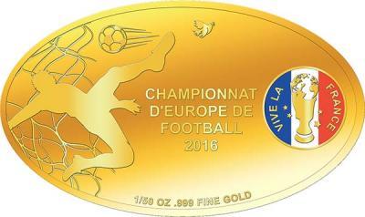 Мали 100 Francs 2016 (Чемпионат Европы по футболу 2016).jpg