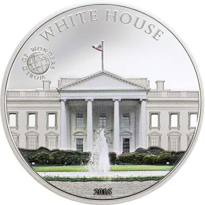 Палау 5 долларов 2016 - Белый дом.jpg