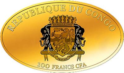 Конго 100 франков овал (аверс).jpg