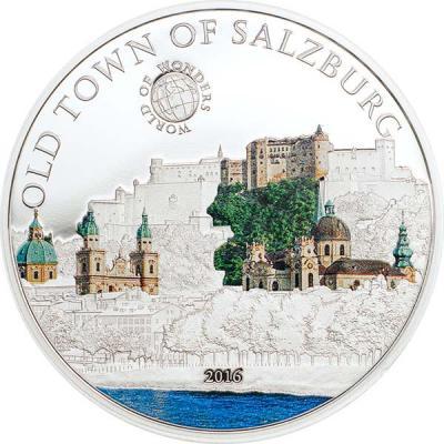 Палау 5 долларов 2016 - Старый город Зальцбурга (Salzburg).jpg