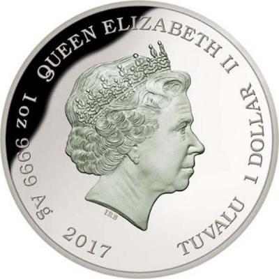 Тувалу 1 доллар 2017 «1OZ 999 SILVER» (аверс).jpg
