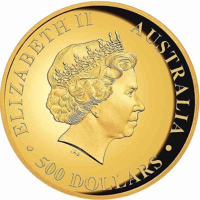 Австралия 500 долларов - золото (аверс).jpg
