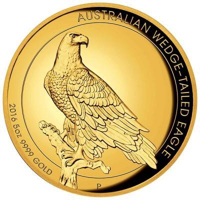 Австралия 500 долларов - золото (Орёл - белохвост).jpg