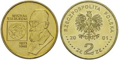 8 сентября 1873 года родился - Михал Седлецкий.jpg