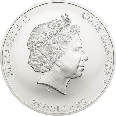 Острова Кука 25 долларов (аверс).jpg