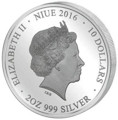 Ниуэ 10 долларов 2016 2 OZ 999 SILVER  (аверс).jpg
