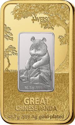 Ниуэ 5 долларов 2016 - Большая панда.jpg