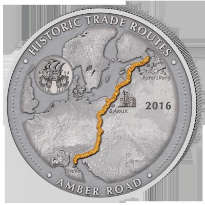 Cameroon_2016_ 5000 Francs_ Amber Road Historic Trade.png