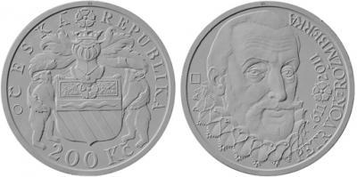 1 октября 1539  года родился  - Петр Вок из Рожмберка.jpg