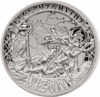 Соломоновы острова 5 долларов 2017 год «Чародей».jpg