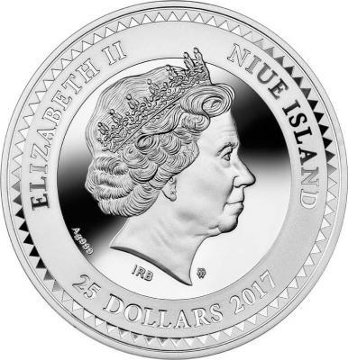 Ниуэ 25 долларов 2017 год (аверс).jpg