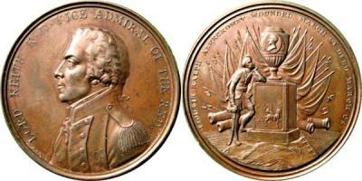 21 мартав 1801 года состоялось сражение при Александрии.jpg