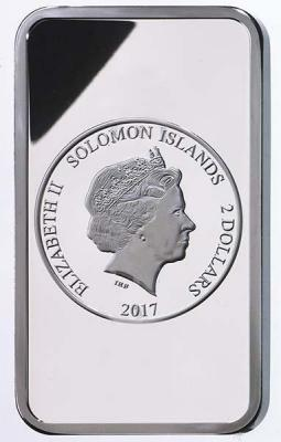 Соломоновы острова 2 доллара 2017 (аверс).jpg