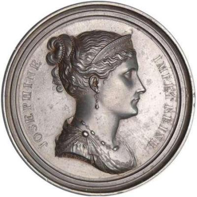 23 июня 1763 года родилась — Жозефина Богарне.jpg