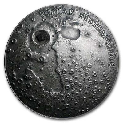 Ниуэ 1 доллар 2015 «Солнечная система. Луна» (реверс).jpg