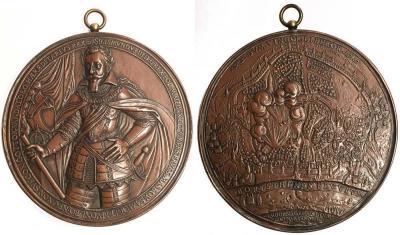 13 июня 1611 года — решающий штурм Смоленска (1609—1611).jpg