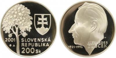 5 января 1968 года — приход к власти в Чехословакии Александра Дубчека, положивший начало Пражской весне..jpg
