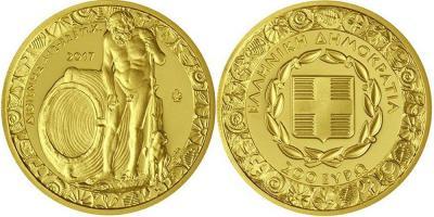 Греция 200 евро Диоген.jpg