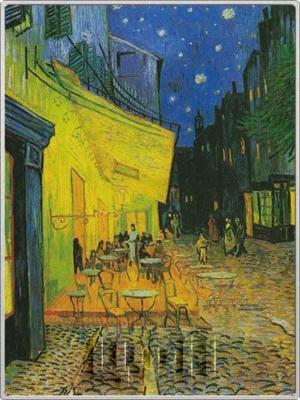Соломоновые острова, 1 доллар 2015 «Ночная терраса кафе» — картина Ван Гога (реверс).jpg
