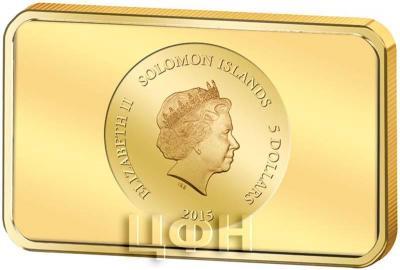 Соломоновые острова, 5 долларов 2015 (аверс).jpg