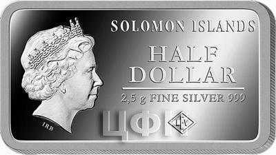 Соломоновые острова, полдоллара (аверс).jpg