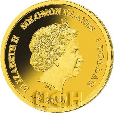 Соломоновые острова 1 доллар 2018 (аверс).jpg