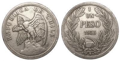 Чили - 1 песо 1933.jpg