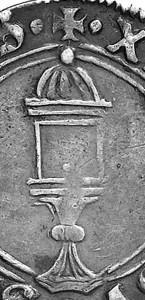 rovescio-del-bussolotto-coniato-a-nome-di-Francesco-II-145x300.jpg