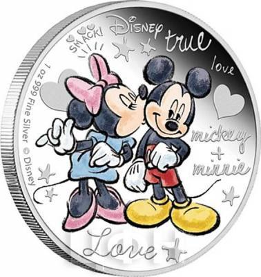 Ниуэ 2 доллара 2015 год «Сумасшедшая любовь» (реверс).jpg