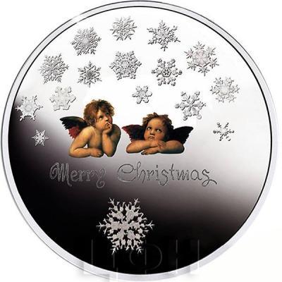 Ниуэ 1 доллар 2015 год «Снежинка» (реверс).jpg