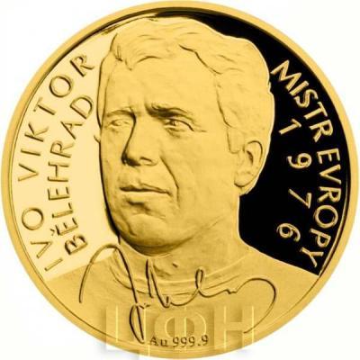 Ниуэ 10 долларов 2015 год «Иво Виктор» (реверс).jpg