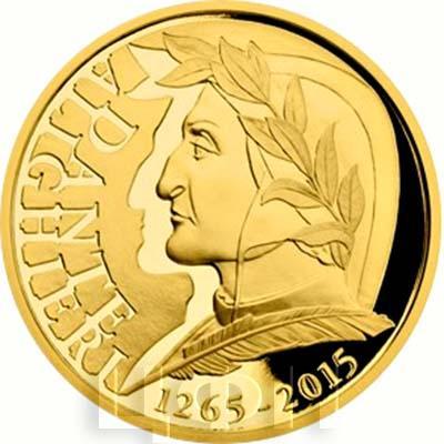 Ниуэ 10 долларов 2015 год «Данте Алигьери» (реверс).jpg