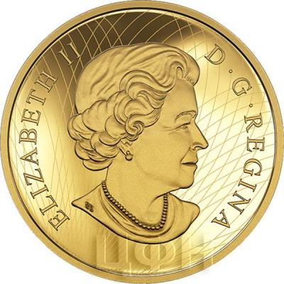 Канада, золото (аверс).jpg
