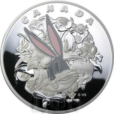Канада 250 долларов 2015 года «Актёрская группа» реверс.jpg