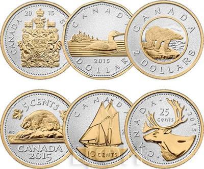 Канада набор 2015 год.jpg