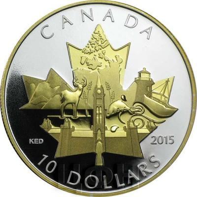 Канада 10 долларов 2015 (реверс).jpg