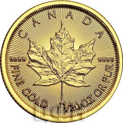 Канада 1 доллар 1.20 унции (реверс).jpg