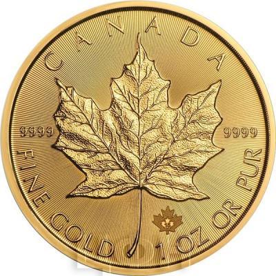Канада 50 долларов 1 унция 2015 год (реверс).jpg